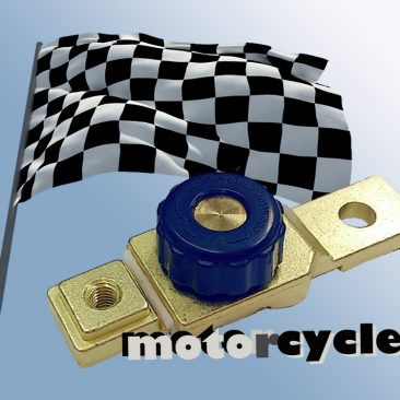 Desconector batería para moto