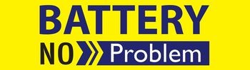 BATTERY NO Problem