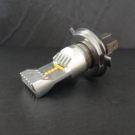 LED bulb 6 V 24/48 W P 43 T (H4) CLASSIC