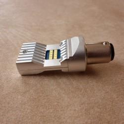 LED 6V 24/48W socalo BA 15 D CLASSIC