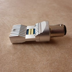 LED 6V 24/48W Sockel BA 15 D CLASSIC