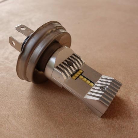 LED 12V 24/48W Sockel P 45 T (Bilux) CLASSIC