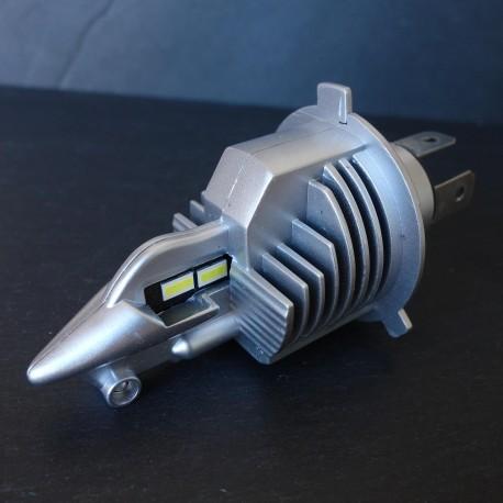 LED 12V 5800 Lumen Sockel P 43 T (H4) HIGH OUTPUT