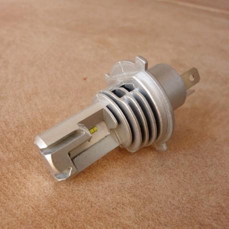 LED 12V 5000 Lumen Sockel P 43 T (H4) HIGH STANDARD