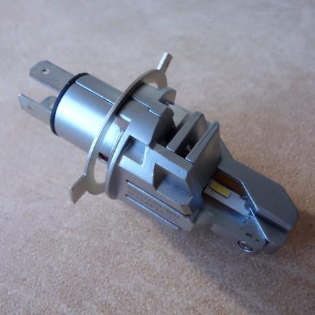 LED 12V 4200 Lumen Sockel P 43 T (H4) HIGH RANGE