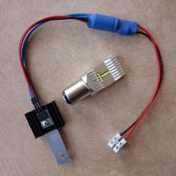 Conversion kit LED 6V for DC flywheel mag ingitions
