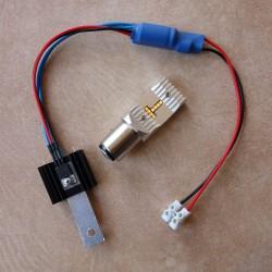 Conversion kit LED 6V for DC flywheel mag ingitions VINTAGE