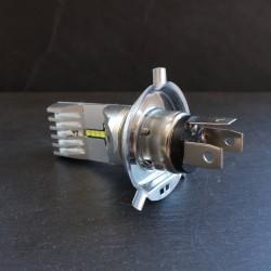 LED bulb 6 V 24/48 W P 43 T (H4)