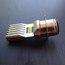 LED bulb 6 V 24/48 W P 36 D BPF British Pre Focus
